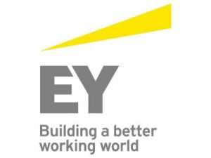 EY (Ernst & Young) | Diverse Matters | Wheelchair Challenge | UK